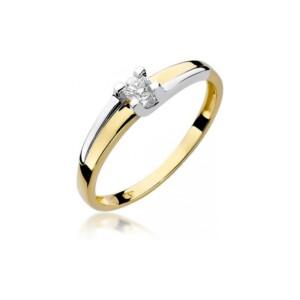 Diamonds Pierścionki z diamentami W246B012Z