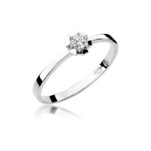 Diamonds Pierścionki z diamentami W53B010B