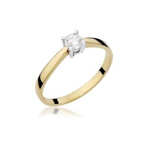 Diamonds Pierścionki z diamentami W242B020Z