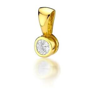 Diamonds Zawieszki z diamentami Z224B020Z
