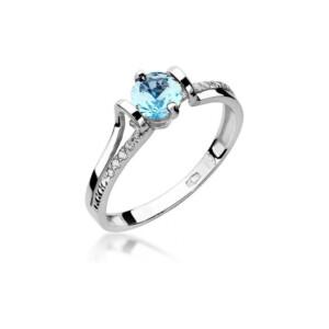Diamonds Pierścionki z diamentami W102T050B