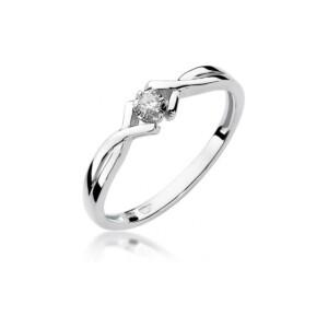 Diamonds Pierścionki z diamentami W190B004B