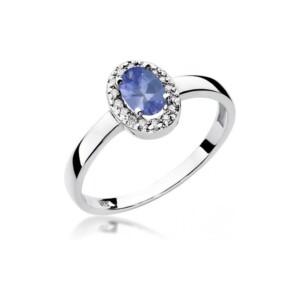 Diamonds Pierścionki z diamentami W330TA040B