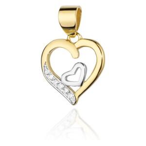 Diamonds Zawieszki z diamentami S24B005Z