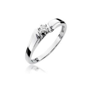 Diamonds Pierścionki z diamentami W300B010B