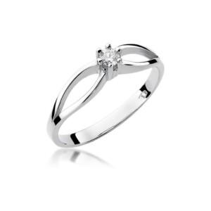 Diamonds Pierścionki z diamentami W49B010B