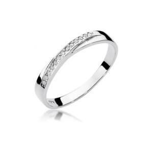 Diamonds Pierścionki W305B007B