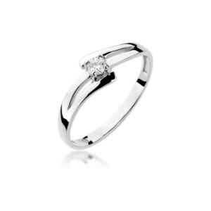 Diamonds Pierścionki z diamentami W210B010B