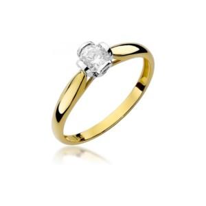 Diamonds Pierścionki z diamentami W86B030Z