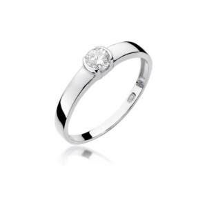 Diamonds Pierścionki z diamentami W138B025B