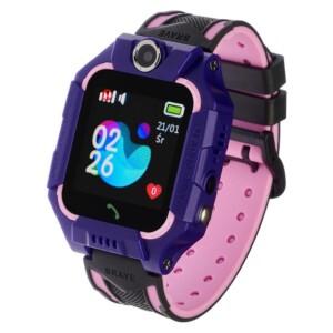 Garett KIDS Play 5903246284577 - smartwatch dla dziewczynki