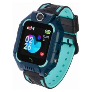 Garett KIDS Play 5903246284584 - smartwatch dla dziewczynki