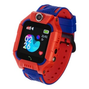 Garett KIDS Play 5903246284591 - smartwatch dla chłopca