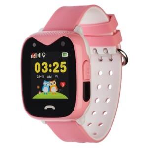 Garett KIDS Sweet 2 5903246284614 - smartwatch dla dziewczynki