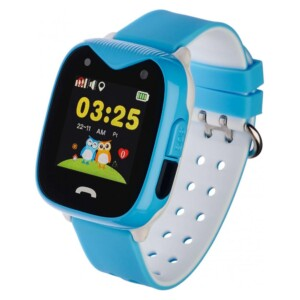 Garett KIDS Sweet 2 5903246284621 - smartwatch dla chłopca