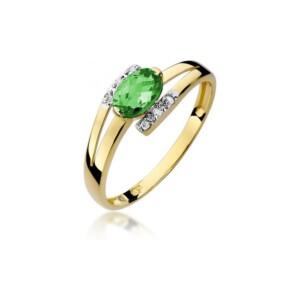 Diamonds Pierścionki z diamentami W119SZ040Z