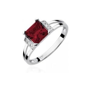 Diamonds Pierścionki z diamentami W103G130B