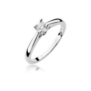 Diamonds Pierścionki z diamentami W298B025B