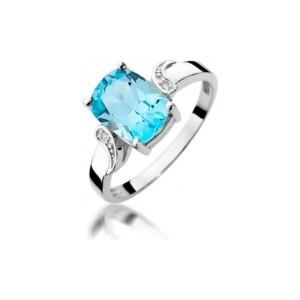 Diamonds Pierścionki z diamentami W400T240B