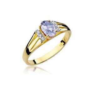 Diamonds Pierścionki z diamentami W5TA040Z