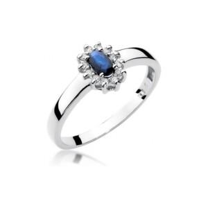 Diamonds Pierścionki z diamentami W26S070B
