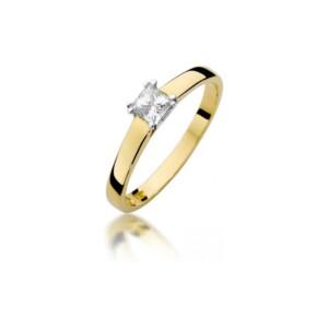 Diamonds Pierścionki z diamentami W347B030Z