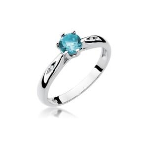 Diamonds Pierścionki z diamentami W74T050B
