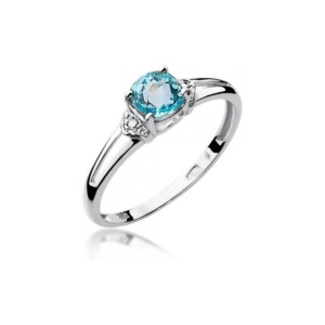 Diamonds Pierścionki z diamentami W39T070B