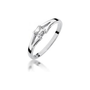 Diamonds Pierścionki z diamentami W350B030B