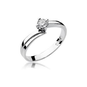 Diamonds Pierścionki W231BB025B