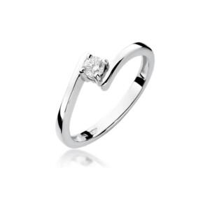 Diamonds Pierścionki z diamentami W260B015B