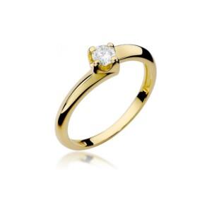 Diamonds Pierścionki z diamentami W161B020Z