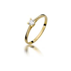 Diamonds Pierścionki W392B015Z