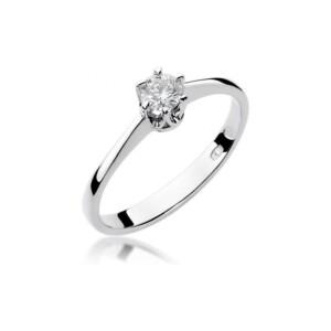 Diamonds Pierścionki z diamentami W220B020B