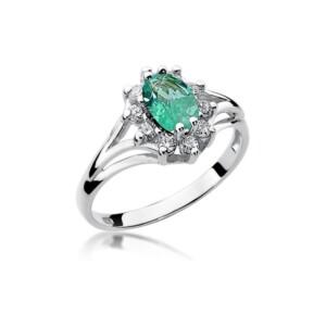 Diamonds Pierścionki z diamentami W37SZ080B