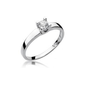 Diamonds Pierścionki z diamentami W225BB025B