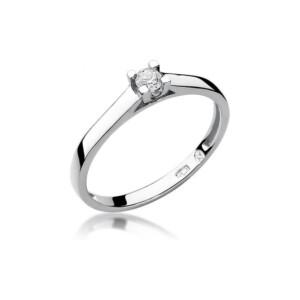Diamonds Pierścionki z diamentami W221B010B