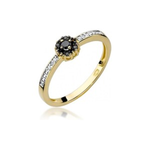 Diamonds Pierścionki z diamentami W91CB006Z