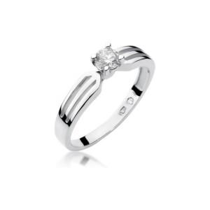 Diamonds Pierścionki z diamentami W226BB025B