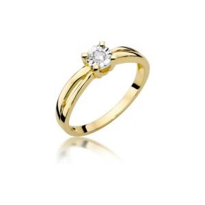 Diamonds Pierścionki W360B008Z