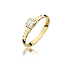 Diamonds Pierścionki W391B030Z