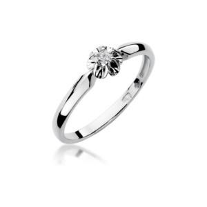 Diamonds Pierścionki z diamentami W187B004B