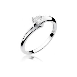 Diamonds Pierścionki z diamentami W161B020B