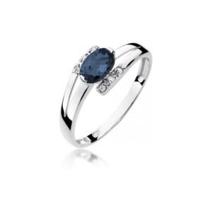 Diamonds Pierścionki z diamentami W119S070B