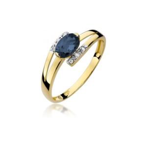 Diamonds Pierścionki z diamentami W119S070Z