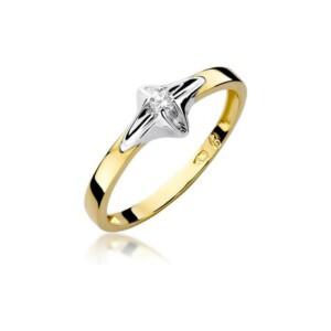 Diamonds Pierścionki z diamentami W30B005Z