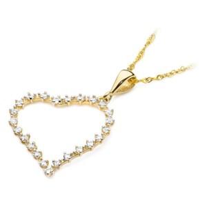 Diamonds Zawieszki z diamentami S17B035Z