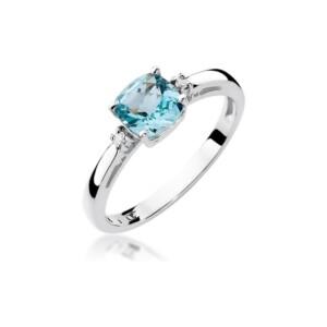 Diamonds Pierścionki z diamentami W3T070B