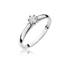 Diamonds Pierścionki z diamentami W317B020B