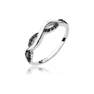 Diamonds Pierścionki z diamentami W96CB007B